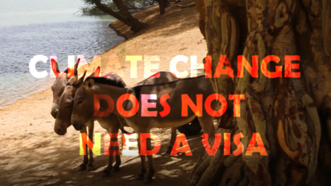 Climate change does not need a visa – Trailer – Amazon Prime Video Worldwide