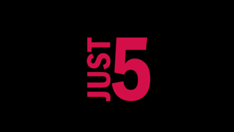 Just 5 by HeiQ